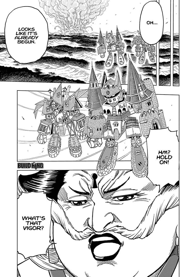 How To Build A Dungeon Anime / This will come in handy to