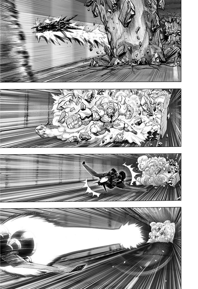 Quem no universo de Naruto seria capaz de derrotar Tatsumaki? - Página 3 0135-031